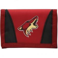 Arizona Coyotes - Chamber Nylon NHL Peňaženka