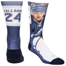 Tampa Bay Lightning - Ryan Callahan NHL Ponožky