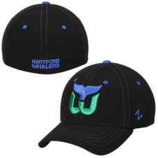 Hartford Whalers - Basic Element NHL Čiapka