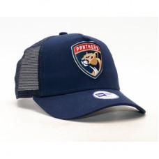 Florida Panthers - Trucker NHL Čiapka