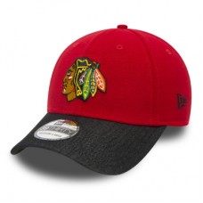 Chicago Blackhawks - Denim V NHL Čiapka