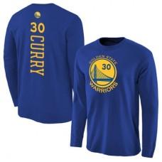 Golden State Warriors - Stephen Curry NBA Tričko s dlhým rukávom
