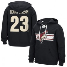 Arizona Coyotes - Oliver Ekman-Larsson Honor Code NHL Mikina s kapucňou