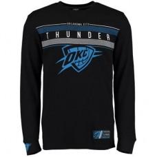 Oklahoma City Thunder - Thermal NBA Tričko s dlhým rukávom