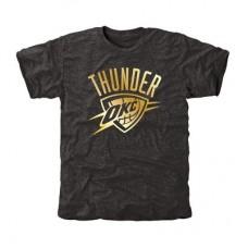 Oklahoma City Thunder - Gold Collection NBA Tričko