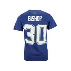Tampa Bay Lightning Detské - Ben Bishop LD NHL Tričko