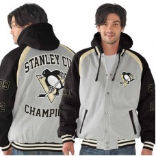 Pittsburgh Penguins - Rookie of the Year Stanley Cup NHL Bunda