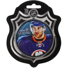 New York Islanders - John Tavares Carton NHL Puk