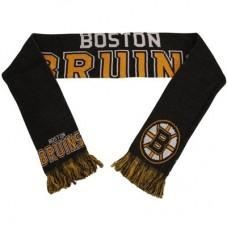 Boston Bruins - Wordmark NHL Šál