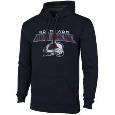 Colorado Avalanche - Pablo Pullover NHL Mikina s kapucňou