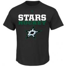 Dallas Stars - Feel The Pressure NHL Tričko