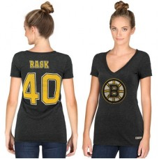 Boston Bruins Dámske - Tuukka Rask NHL Tričko