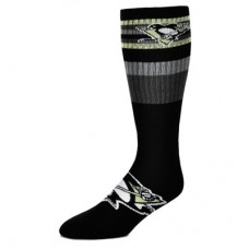 Pittsburgh Penguins - Rainbow NHL Ponožky