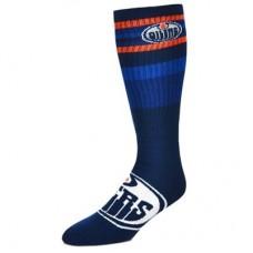 Edmonton Oilers - Rainbow NHL Ponožky