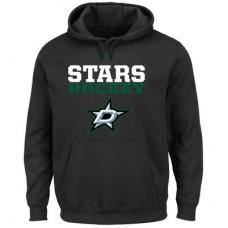 Dallas Stars - Feel The Pressure NHL Mikina s kapucňou