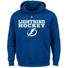 Tampa Bay Lightning - Feel The Pressure NHL Mikina s kapucňou
