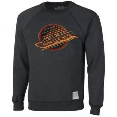 Vancouver Canucks - Super Soft Fleece NHL Mikina