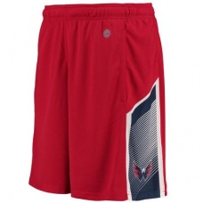 Washington Capitals - Levelwear Warm Up Mesh NHL Kraťasy