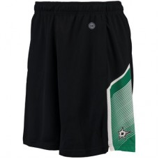 Dallas Stars - Levelwear Warm Up Mesh NHL Kraťasy