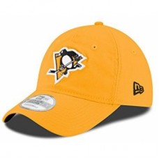 Pittsburgh Penguins - Core Shore 9Twenty NHL Čiapka