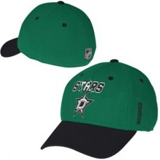 Dallas Stars - Second Season Flex NHL Čiapka
