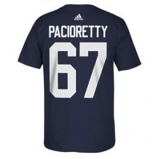 USA - Max Pacioretty 2016 Svetový Pohár v hokeji IJ Tričko