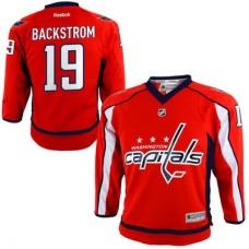 Washington Capitals Detský - Nicklas Backstrom NHL Dres