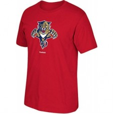 Florida Panthers - Jersey Crest NHL Tričko