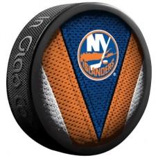 New York Islanders - Sherwood Stitch V NHL Puk