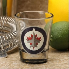 Winnipeg Jets - Bottoms Up Collector NHL Pohár