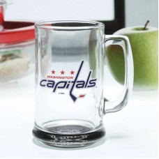 Washington Capitals - Clear Bottom NHL Krígel Pohár