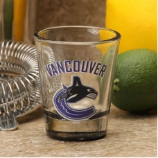Vancouver Canucks - Bottoms Up Collector NHL Pohár