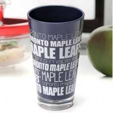 Toronto Maple Leafs - Plastic Color NHL Pohár