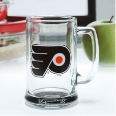 Philadelphia Flyers - Clear Bottom NHL Krígel Pohár