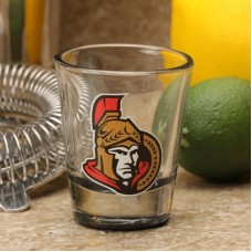 Ottawa Senators - Bottoms Up Collector NHL Pohár