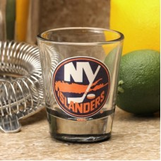 New York Islanders - Bottoms Up Collector NHL Pohár