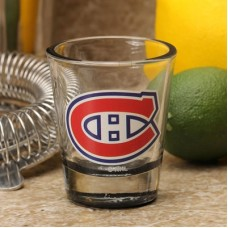 Montreal Canadiens - Bottoms Up Collector NHL Pohár