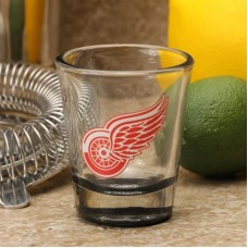 Detroit Red Wings - Bottoms Up Collector NHL Pohárik