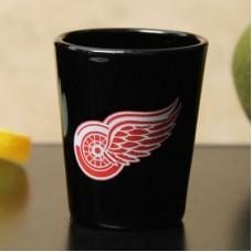 Detroit Red Wings - Colored 3D NHL Pohárik