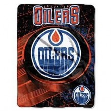 Edmonton Oilers - Ice Dash V NHL Prikryvka