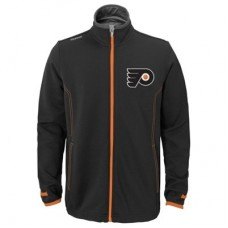 Philadelphia Flyers Detská - Warm-Up Full Zip NHL Bunda