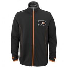 Philadelphia Flyers Detská - Warm-Up Full Zip NHL Bunda