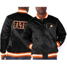 Philadelphia Flyers - Starter Satin NHL Bunda