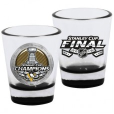 Pittsburgh Penguins - 2016 Stanley Cup Champions NHL Pohár