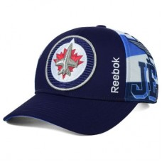Winnipeg Jets - Stanley Cup Playoffs LD NHL Čiapka