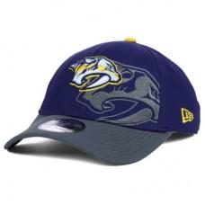 Nashville Predators - Shadow Graphite 39THIRTY LD NHL Čiapka