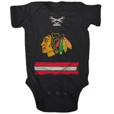 Chicago Blackhawks Detské - Beeler NHL Body
