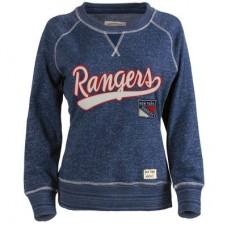 New York Rangers Dámska - Seneca Snow NHL Mikina