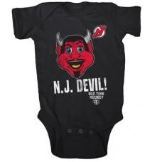New Jersey Devils - Go Time NHL Detské body