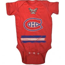 Montreal Canadiens Detské - Beeler NHL Body